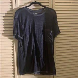 Abercrombie and Fitch crew neck t shirt